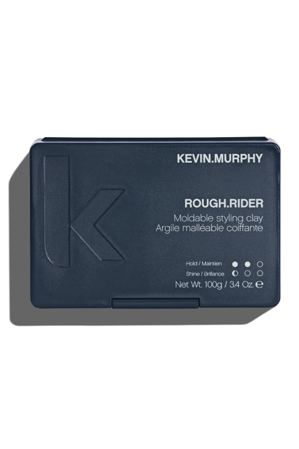 KEVIN.MURPHY [РАФ.РАЙДЭР] Глина для укладки ROUGH.RIDER, 100 гр