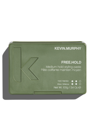 KEVIN.MURPHY [ФРИ.ХОЛД] Крем для укладки FREE.HOLD, 100 гр