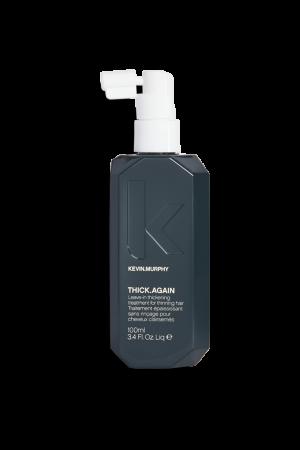 KEVIN.MURPHY [ТИК.ЭГЕЙН] Несмываемый кондиционер-уход стимулирующий рост волос THICK. AGAIN, 100 мл