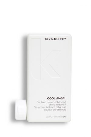 KEVIN.MURPHY [КУЛ.АНГЕЛ] Тонирующий бальзам-уход для усиления оттенка светлых волос COOL.ANGEL, 250 мл