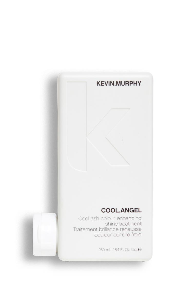 тонирующий бальзам-уход для усиления оттенка светлых волос COOL.ANGEL, 250 мл