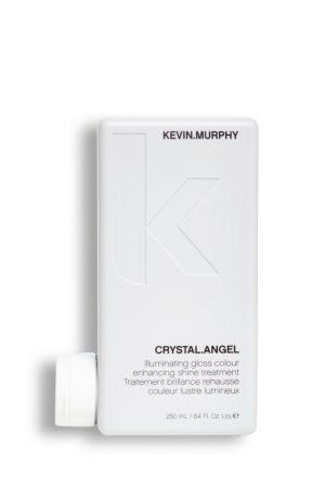 KEVIN.MURPHY [КРИСТАЛ.АНГЕЛ] Тонирующий бальзам-уход для усиления оттенка светлых волос CRYSTAL.ANGEL, 250 мл