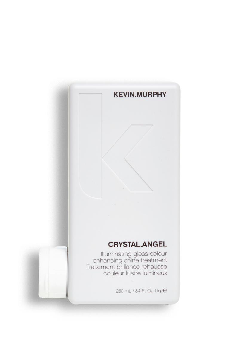 тонирующий бальзам-уход для усиления оттенка светлых волос CRYSTAL.ANGEL, 250 мл