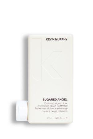 [ШУГАРЕТ.АНГЕЛ] тонирующий бальзам-уход для усиления оттенка светлых волос SUGARED.ANGEL KEVIN.MURPHY, 250мл