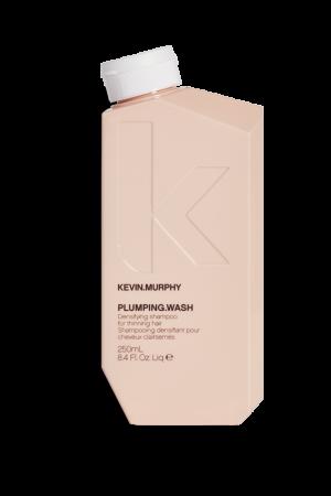 KEVIN.MURPHY [ПЛАМПИН] Шампунь для объема и уплотнения волос PLUMPING.WASH, 250 мл