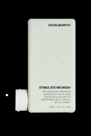 KEVIN.MURPHY [СТИМУЛЕЙТ.МИ] шампунь стимулирующий рост волос STIMULATE-ME.WASH, 250мл