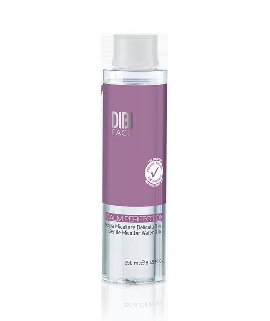 DIBI Нежная мицеллярная вода DIBI CALM PERFECTION, 250 мл