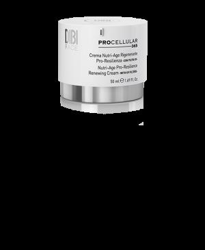 DIBI PROCELLULAR 365 Регенерирующий питательный крем для лица с UV-фильтрами, 50мл