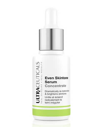 """Ultraceuticals EVEN Skintone Serum Concentrate / Концентрат """"Идеальный цвет лица"""", 30мл"""