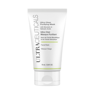 ULTRA Clear Purifying Mask / Ультра очищающая маска, 75мл