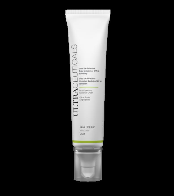 ULTRA UV Protective Daily Moisturiser SPF30 Hydrating, 100 ml