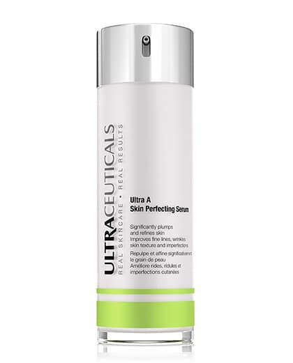 Ultraceuticals ULTRA A Skin Perfecting Serum / Ультра А сыворотка с ретинолом , 30 мл