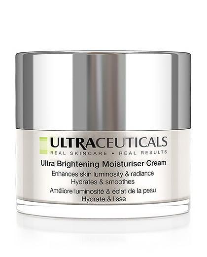 Ultraceuticals ULTRA Brightening Moisturiser Cream / Ультра увлажняющий крем с эффектом отбеливания, 50мл