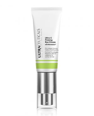 Ultraceuticals ULTRA C Firming Eye Cream / Ультра укрепляющий крем для кожи вокруг глаз с витамином С, 15мл