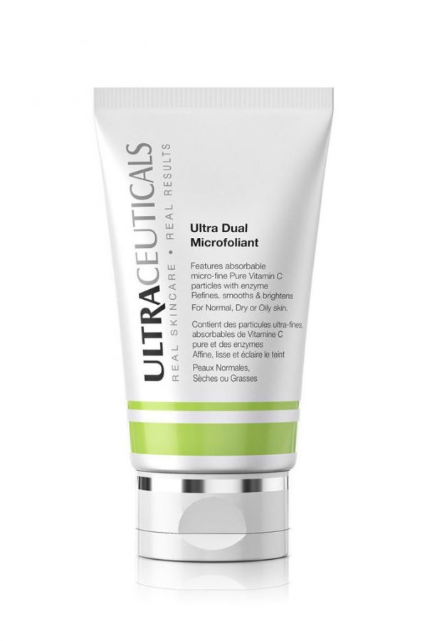 Ultraceuticals ULTRA Dual Microfoliant / Ультра эксфолиант двойного действия, 75 мл