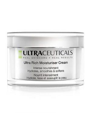 Ultraceuticals Интенсивно увлажняющий крем ULTRA Rich Moisturiser Cream, 50 мл