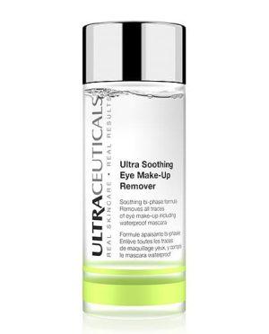 Ultraceuticals ULTRA Soothing Eye Make-up Remover / Ультра мягкое средство для снятия макияжа с глаз, 130мл