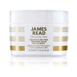 James Read Кокосовый бальзам с эффектом загара James Read Coconut Tanning Balm, 150 ml