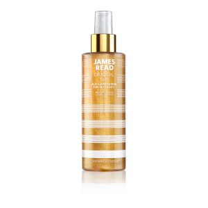 James Read Спрей для тела H2O ILLUMINATING BODY MIST, 200 ml