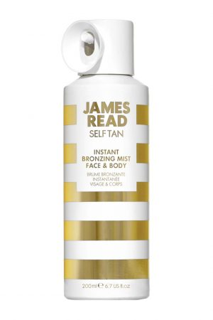 James Read Спрей-автозагар James Read Instant Bronzing Mist, 200ml