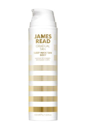 James Read Ночная маска для тела уход и загар James Read Sleep Mask Tan Body