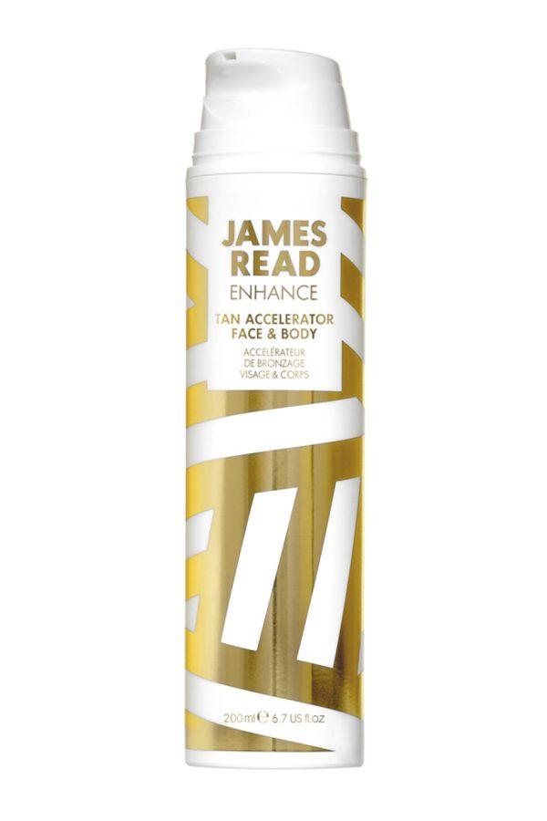 James Read Усилитель загара для лица и тела James Read Tan Accelerator, 200 ml