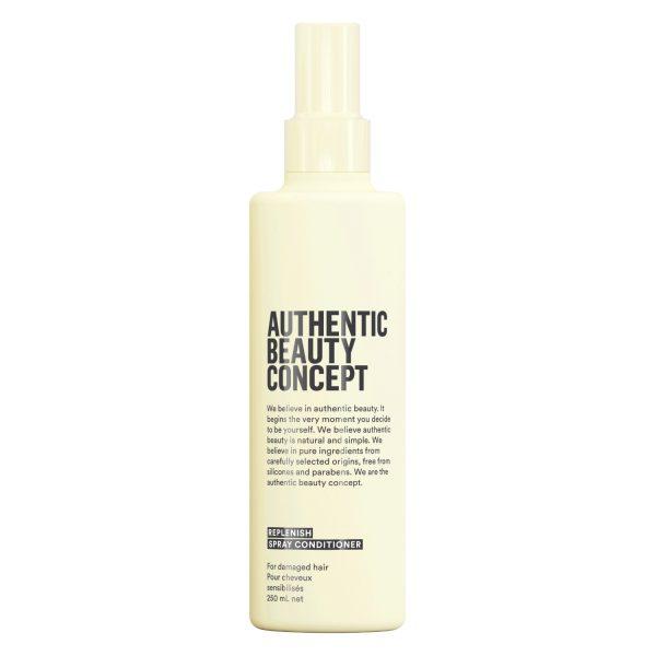 Authentic Beauty Concept REPLENISH Восстанавливающий спрей-кондиционер для волос, 250 мл
