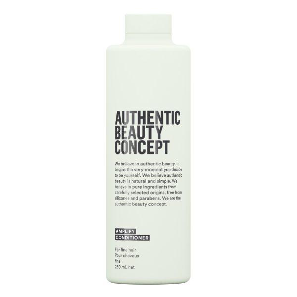 Кондиционер для объема волос Authentic Beauty Concept Amplify, 250 мл