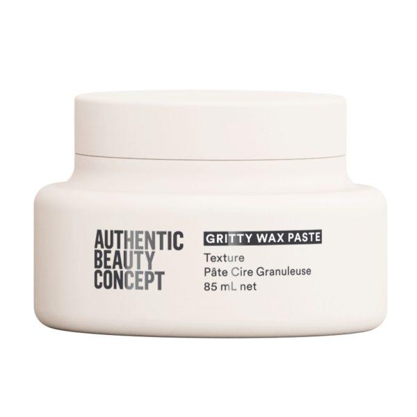 AUTHENTIC BEAUTY CONCEPT Песчаная воск-паста для волос, 85 мл