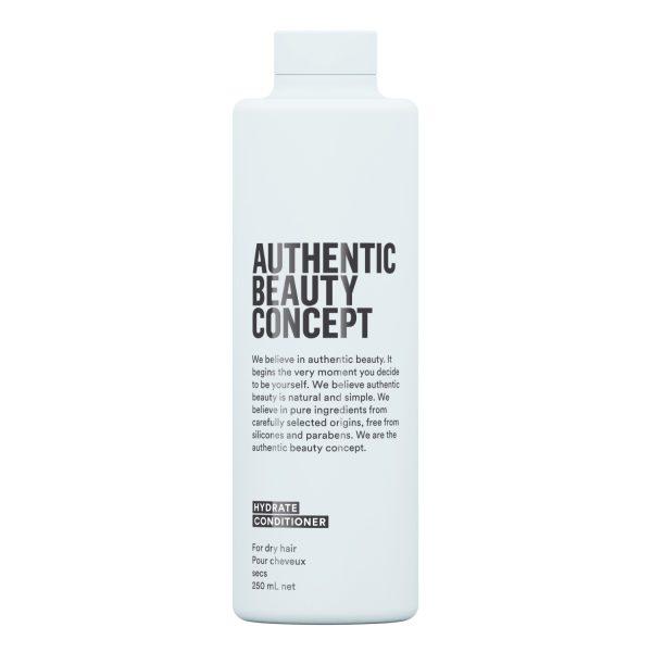 Увлажняющий кондиционер Authentic Beauty Concept HYDRATE, 250 мл