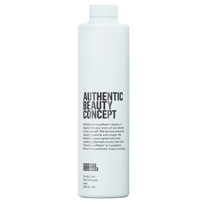 Увлажняющий шампунь для волос 300 мл