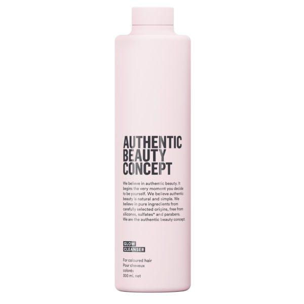 Шампунь-блеск для волос Authentic Beauty Concept Glow, 300 мл
