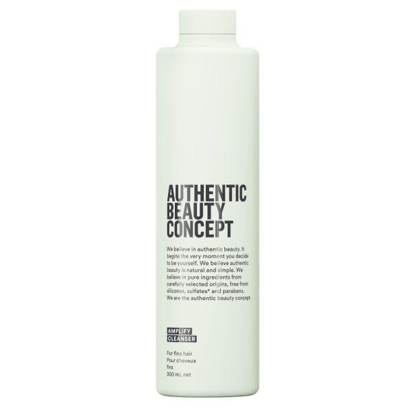 Шампунь для объема волос Authentic Beauty Concept AMPLIFY, 300 мл