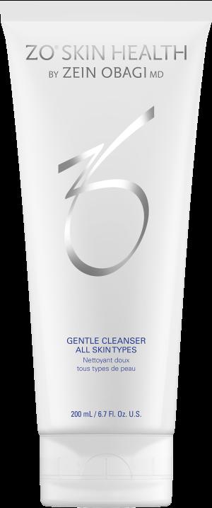 ZO SKIN Деликатное очищающее средство (Gentle Cleanser), 200 мл