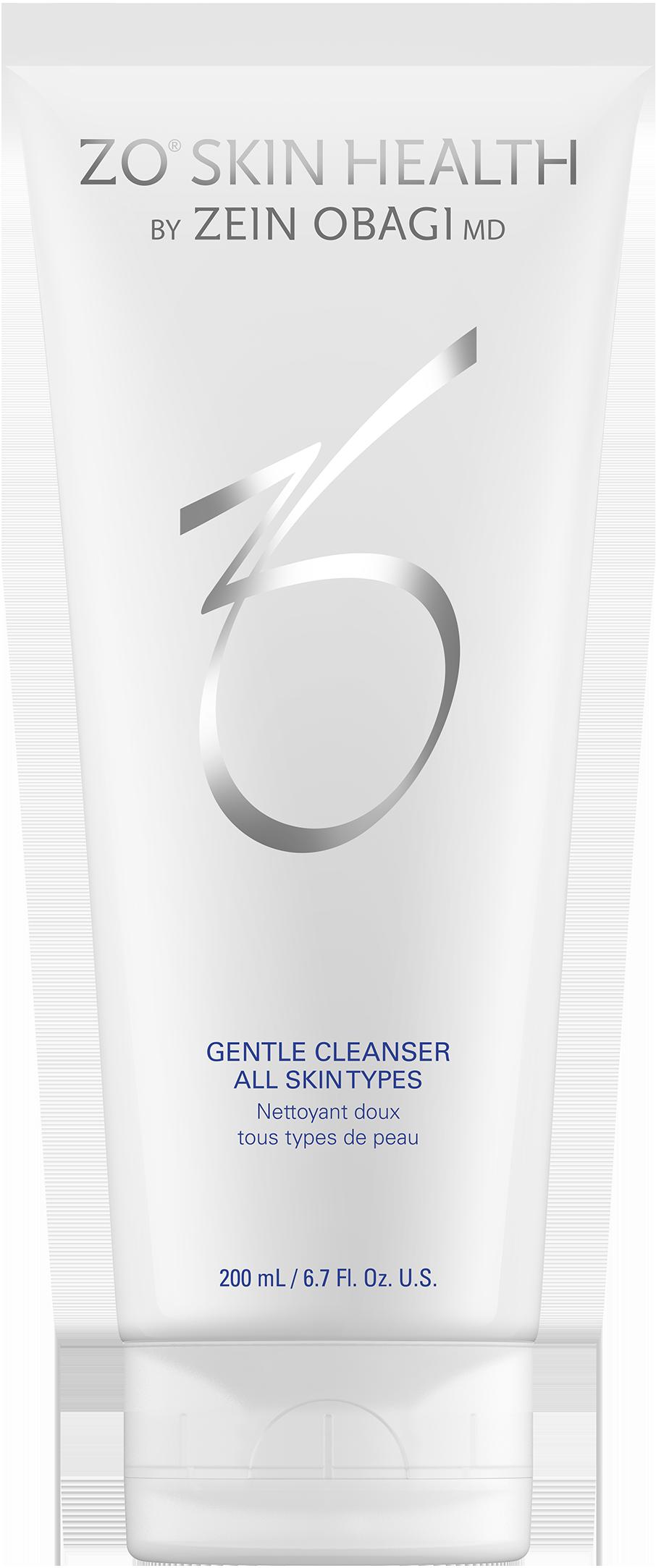 Деликатное очищающее средство (Gentle Cleanser), 200 мл