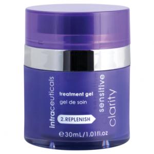 INTRACEUTICALS Лечебный гель для чувствительной проблемной кожи с акне Clarity Sensitive Treatment Gel, 30 мл
