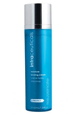 INTRACEUTICALS Омолаживающий крем, сохраняющий водный баланс Rejuvenate Moisture Binding Cream, 40 мл