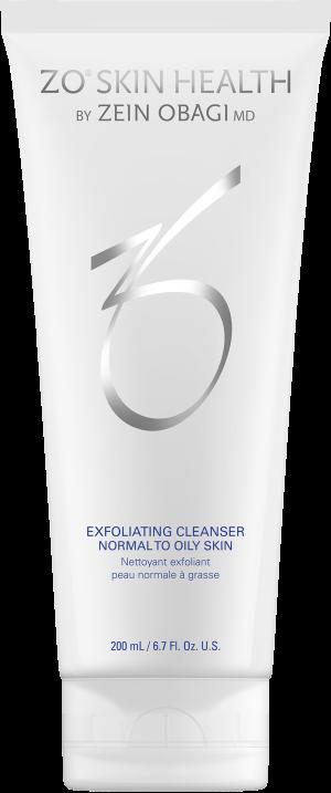 Zo Skin Очищающее средство с отшелушивающим действием (Exfoliating Cleanser) 200 мл