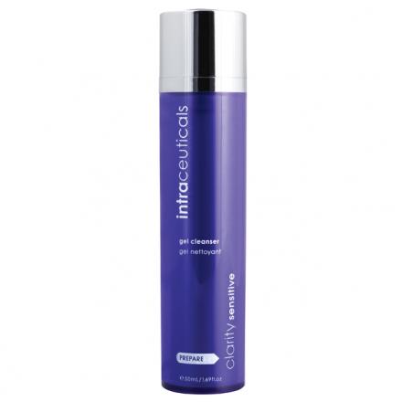 Очищающий гель для лечения чувствительной проблемной кожи и акне, 50мл Clarity Sensitive Gel
