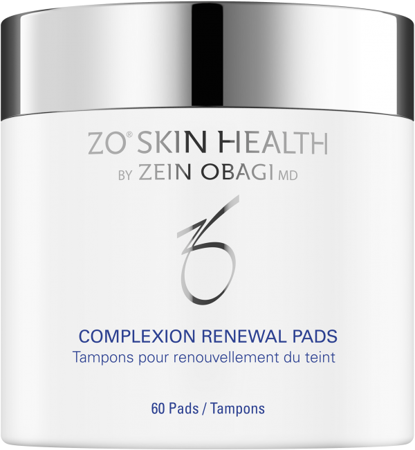 Zo Skin Health Complexion Renewal Pads Салфетки для обновления кожи, 60 шт