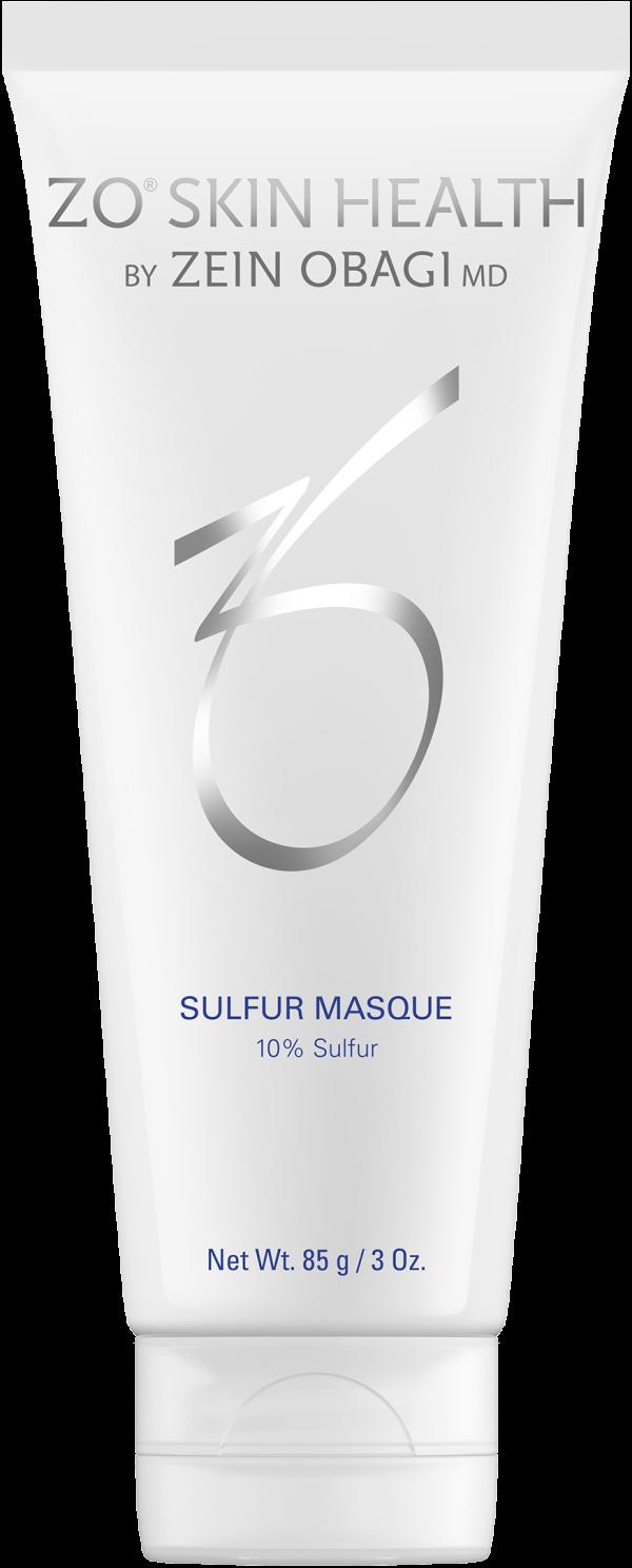 Zo Skin Серная маска для лица (Sulfur Masque) 85 гр