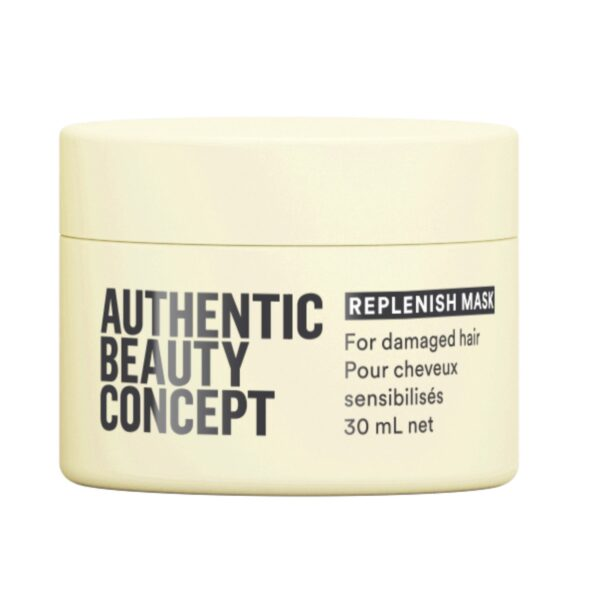 Authentic Beauty Concept REPLENISH Восстанавливающая маска для волос, 30 мл