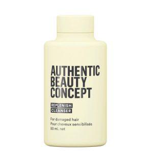 Authentic Beauty Concept REPLENISH Восстанавливающий шампунь для волос, 50 мл