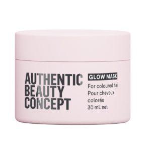 Authentic Beauty Concept GLOW Маска-блеск для окрашенных волос, 30 мл