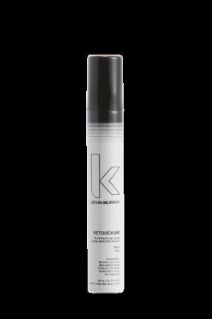 KEVIN.MURPHY [РЕТАЧ.МИ] Тонирующий спрей-консилер для волос, черный / RETOUCH.ME-Black, 30 м