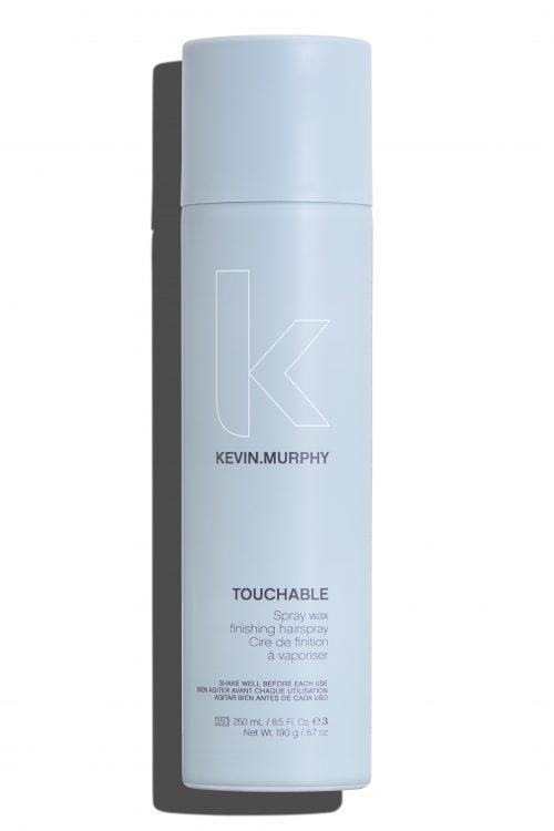 KEVIN.MURPHY [ТАЧАБЛ] Спрей-воск для укладки волос TOUCHABLE, 250 мл