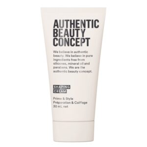 AUTHENTIC BEAUTY CONCEPT Текстурирующий крем для волос, 30 мл