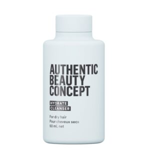 Увлажняющий шампунь для волос HYDRATE Authentic Beauty Concept, 50 мл