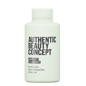 AUTHENTIC BEAUTY CONCEPT AMPLIFY Шампунь для объема волос, 50 мл