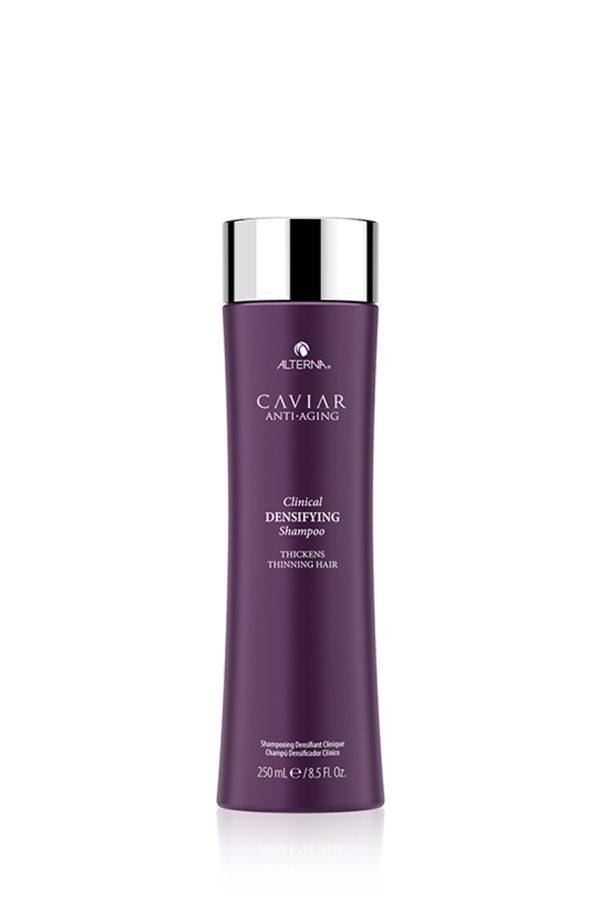 ALTERNA Шампунь-ламинирование для окрашенных волос с комплексом фиксации цвета CAVIAR Anti-Aging Infinite Color Hold, 250 мл